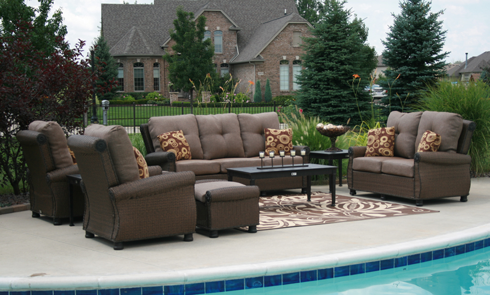 Openairlifestylesllc 39 s blog providing the world with High end lawn furniture