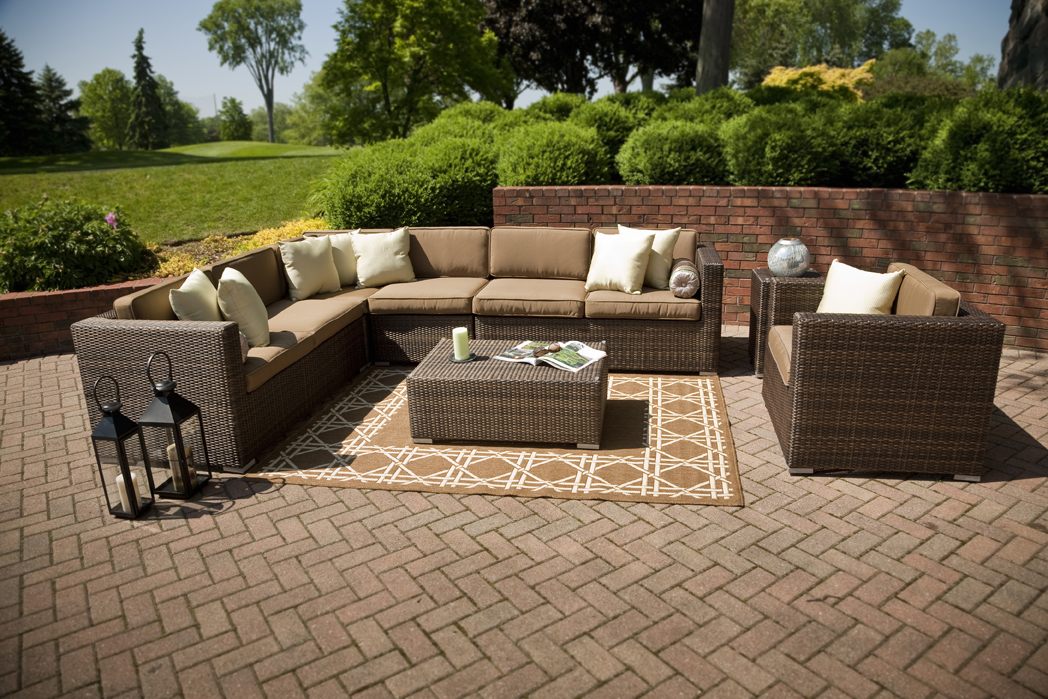 Openairlifestylesllc 39 s blog providing the world with for Outdoor wicker furniture